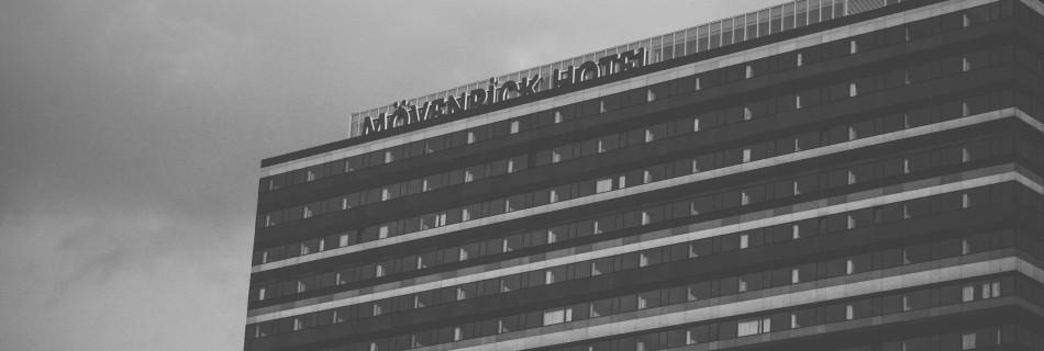 Movenpick Hotel, Amsterdam, Netherlands