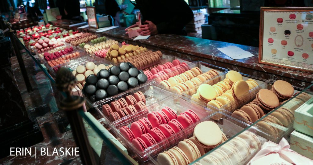 laduree-counter