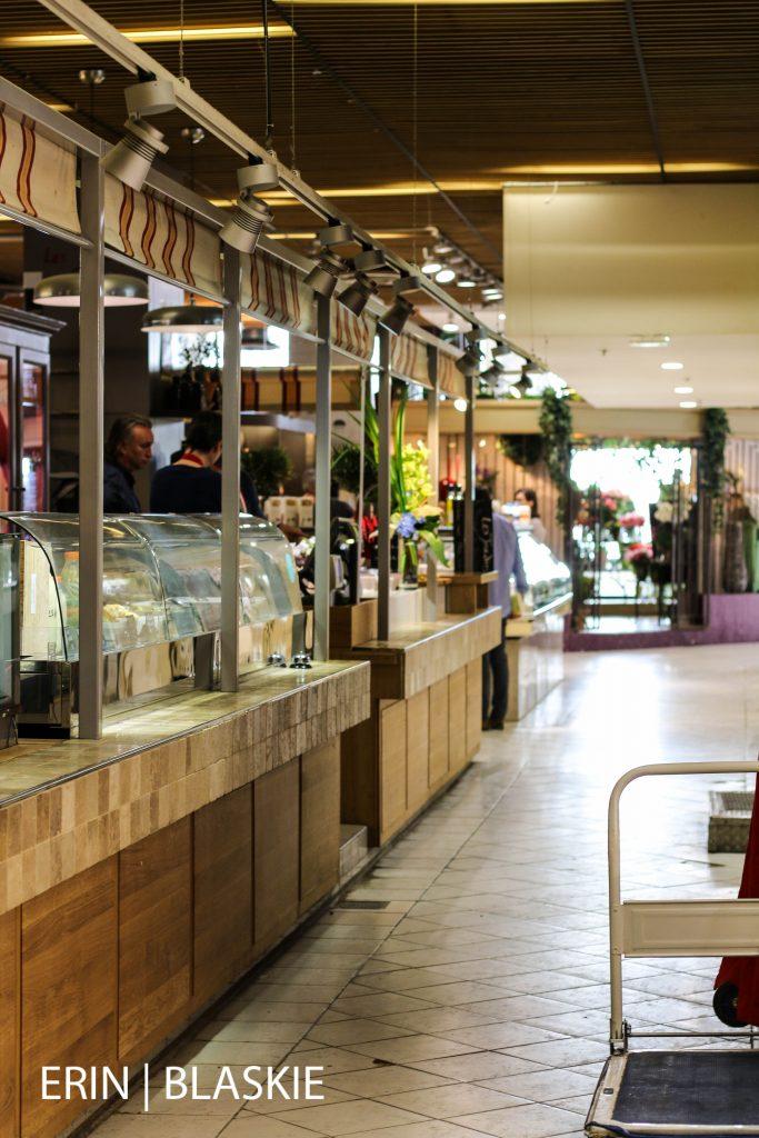 sathees-market